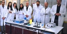 Cancers_Gruppo di ricerca Uniss guidato da Roberto Madeddu