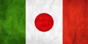 Giappone-Italia