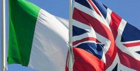 UK e Italia