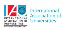 Logo International Association of University