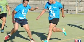 Cus Sassari_calcio