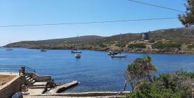L'isola dell'Asinara_foto_Valentina_Guido_Addetta_stampa_Uniss