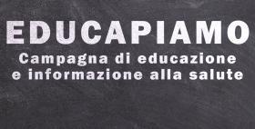 Campagna di educazione e informazione alla salute