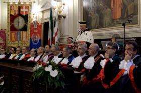 Inaugurazione Anno Accademico