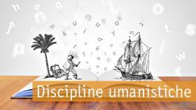 Area del sapere in discipline umanistiche