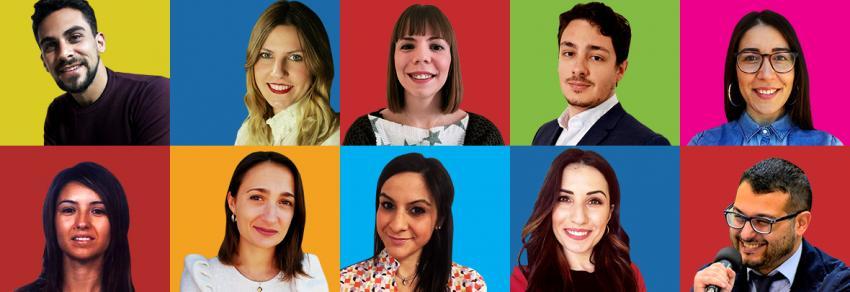 Dieci tutor di orientamento - progetto POR FSE 2014-2020