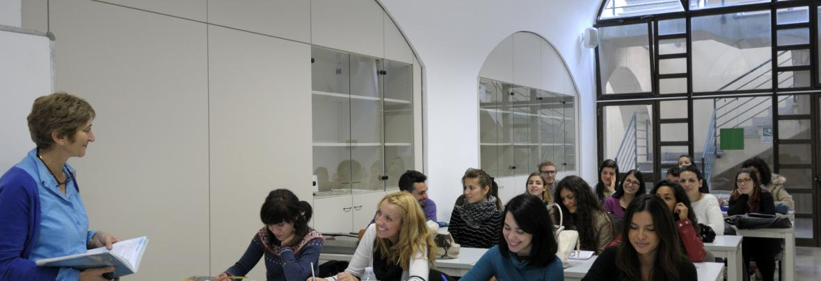 Didattica in aula