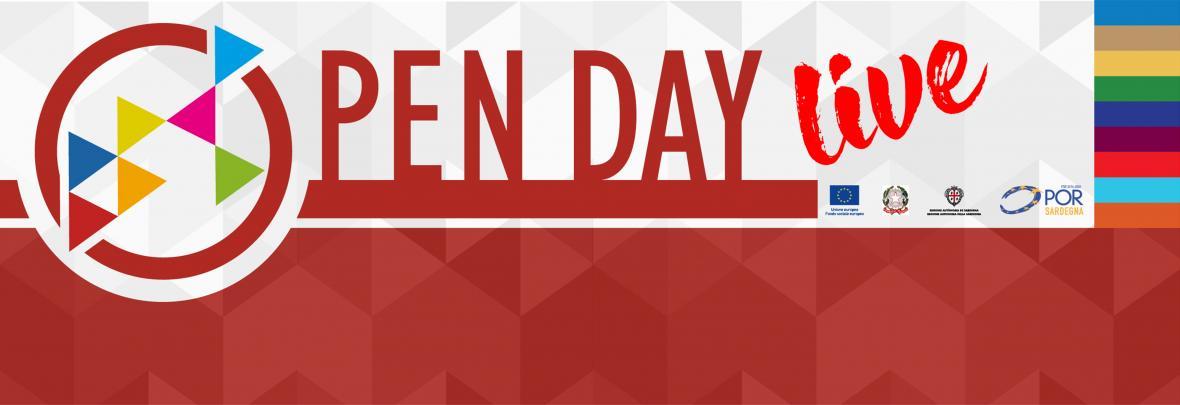 slider open day live